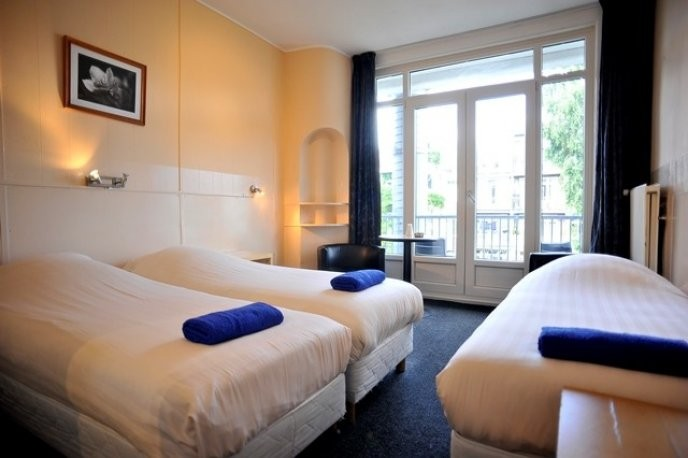 Cheap Hotels In Amsterdam Budgetplaces Com