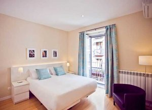 Apartments Madrid Central Suites