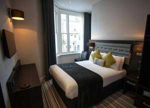 The W14 Kensington London