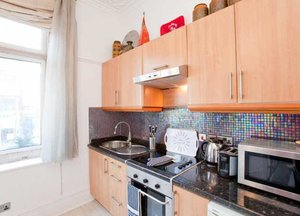 Covent Garden Studio Apartment
