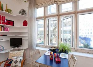 Studio Apartment London covent garden studio apartment in london | apartments