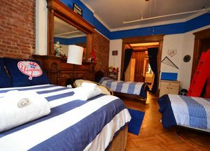 The Heart of Harlem B&B