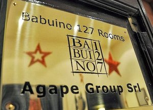 Guest House Babuino 127 Rooms