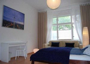 Room in Berlin Prenzlauer Berg - for women