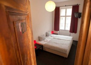 Goldmarie Hostel