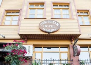 Cem Sultan Boutique Hotel