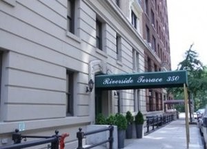 Riverside Terrace New York