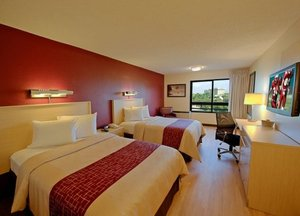 Red Roof  Inn Miami Airport