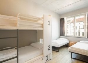 generator hostel berlin mitte in berlin hostels. Black Bedroom Furniture Sets. Home Design Ideas