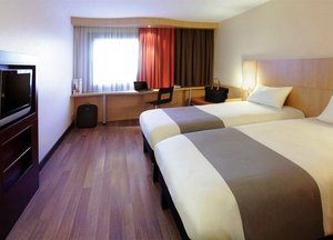ibis Budapest Heroes Square Hotel