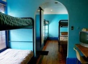 Great Aussie Backpackers Hostel
