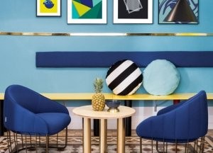 Valencia Lounge Hostel : Awesome hostels in europe with a splash of luxury