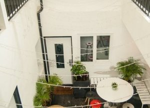 The Dictionary Hostel Shoreditch London