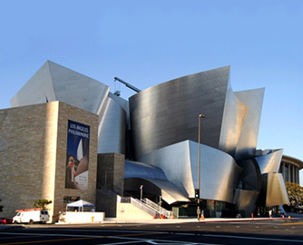 Cheap Hotels near Walt Disney Concert Hall, Los Angeles