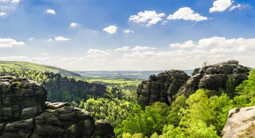 Saxon Switzerland Hotels